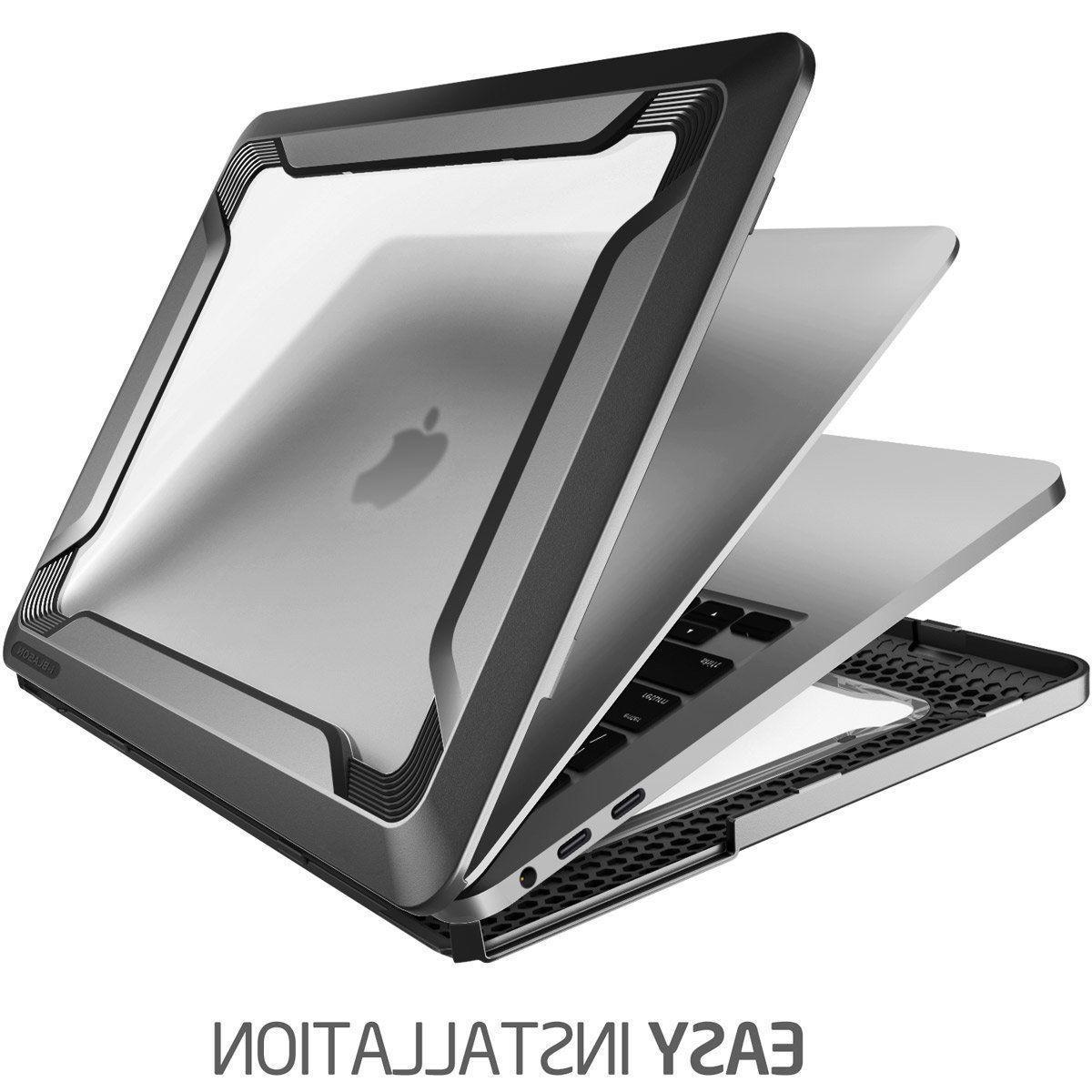 "For Apple MacBook Pro 15"", i-Blason Hard Laptop Case 360° F"