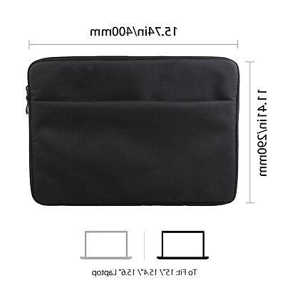 "15""-15.6"" Sleeve Case Cover for Dell Lenovo"