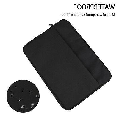 "15""-15.6"" Inch Soft Sleeve Case Bags Cover Lenovo Acer"