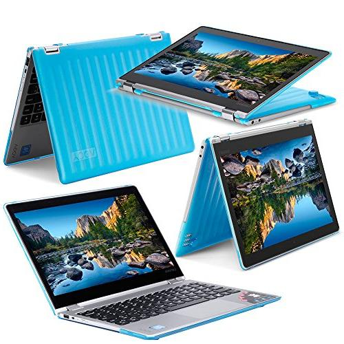 """mCover Hard for 15.6"""" Yoga 720 Laptop"""
