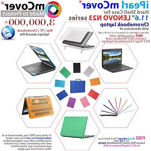 iPearl mCover Case for Lenovo N23 Series Laptop