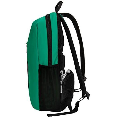 VanGoddy Jade Anti-Theft Laptop Backpack & for Lenovo ThinkPad, Yoga, Legion, Series, Chromebook up 15.6inch