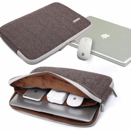 Kayond Brand Unisex Laptop Sleeve Liner Bag Sleeve Case Herr