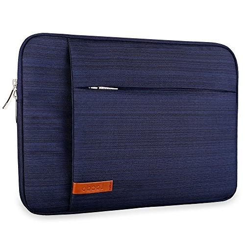 Lacdo Sleeve Inch Retina 2012-2015/ MacBook / Inch iPad Pro, ASUS Samsung Notebook Resistant,Blue