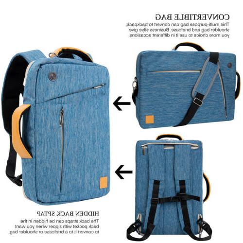 """VanGoddy Laptop Backpack Shoulder Bag Carry 15.6"""" OMEN"""