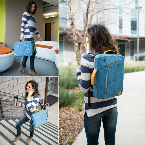 "VanGoddy Laptop Backpack Bag Carry 15.6"" HP OMEN"