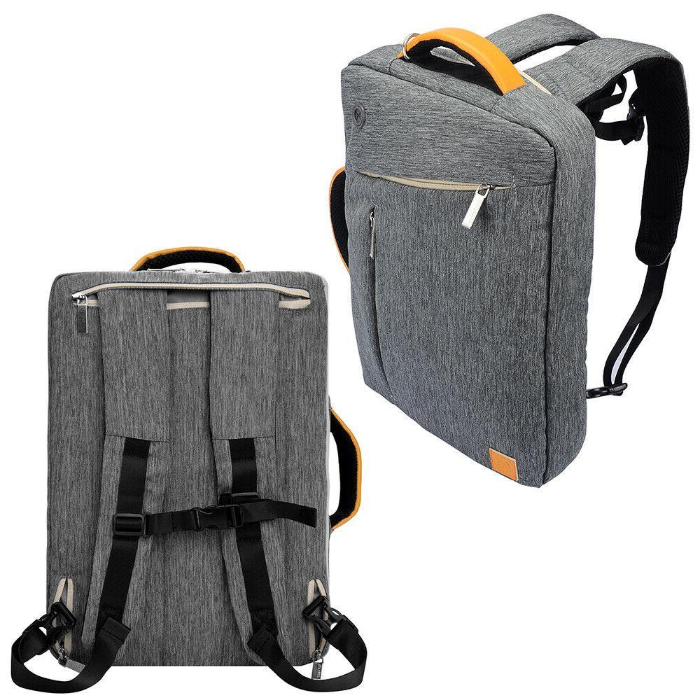 laptop backpack shoulder bag carry case