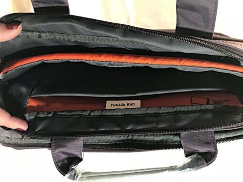 Laptop BRINCH Messenger Bag