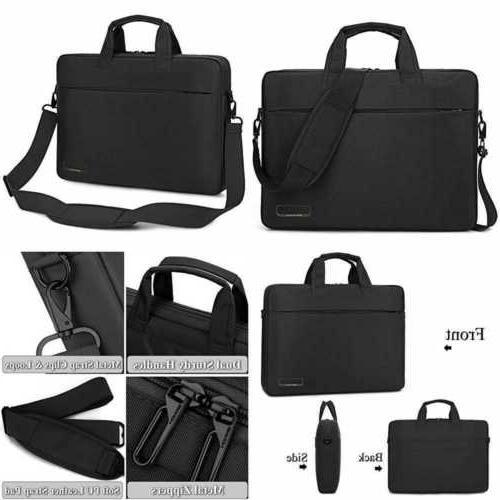 laptop bag 15 6 lightweight messenger shoulder