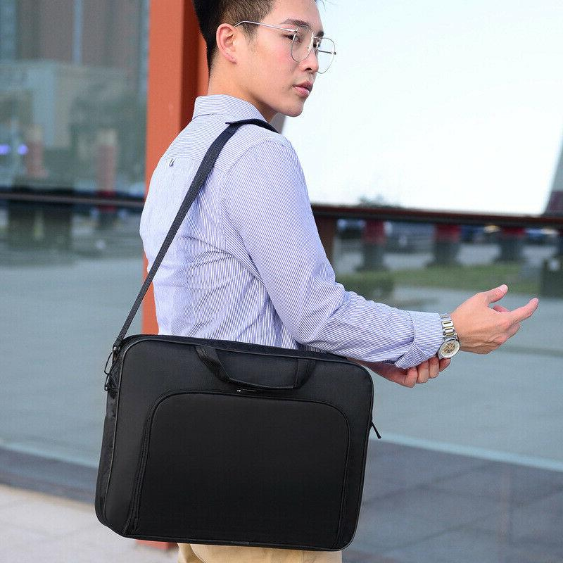 Laptop Bag Case Shoulder Strap For inch to HP