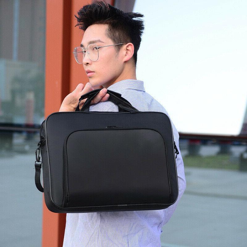 Laptop Bag Case Shoulder Strap inch HP