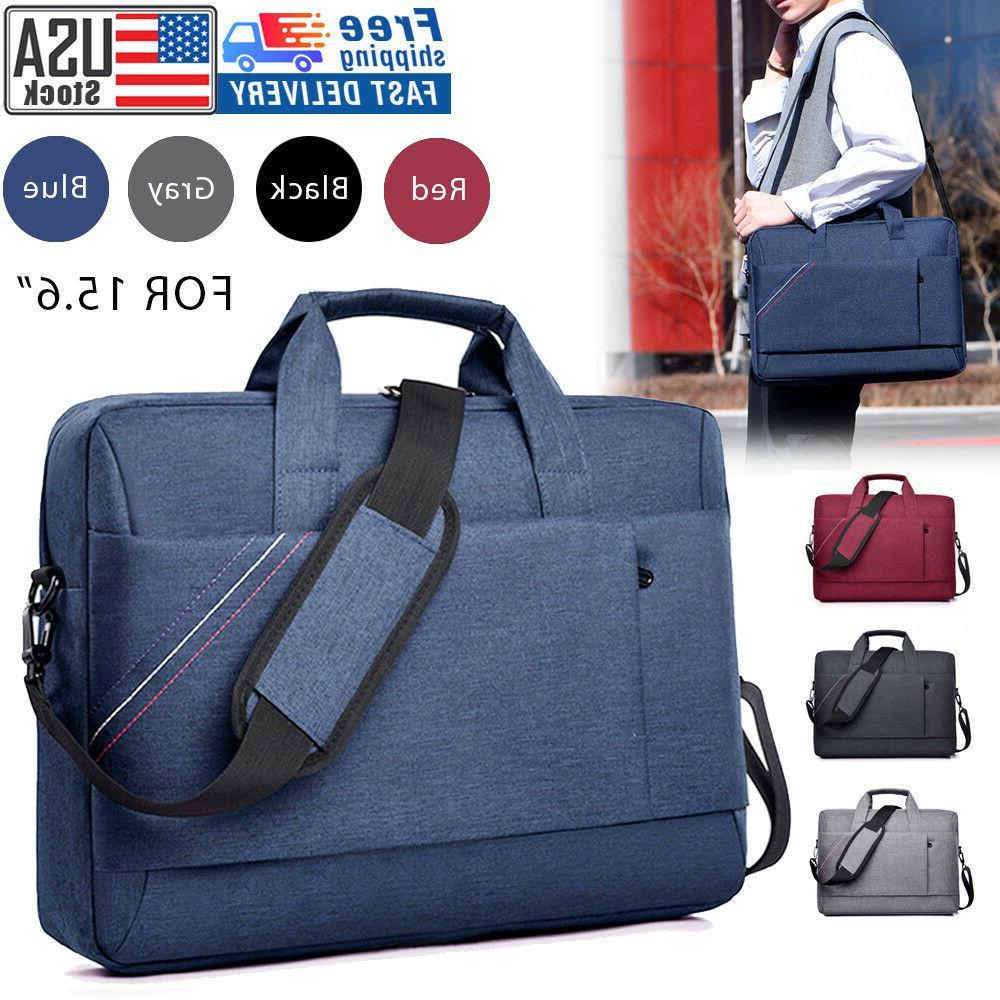 laptop bag case with shoulder strap