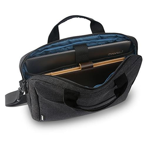 Lenovo Carrying T210, fits Laptop Design, and Fabric, Business or