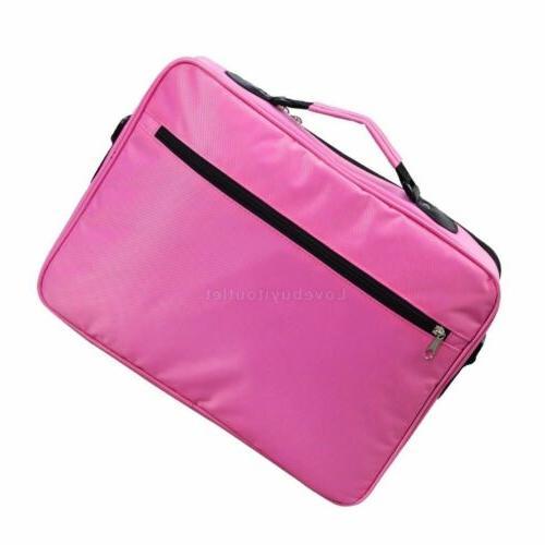 """Laptop Case 18"""" Shoulder Messenger Bag"""