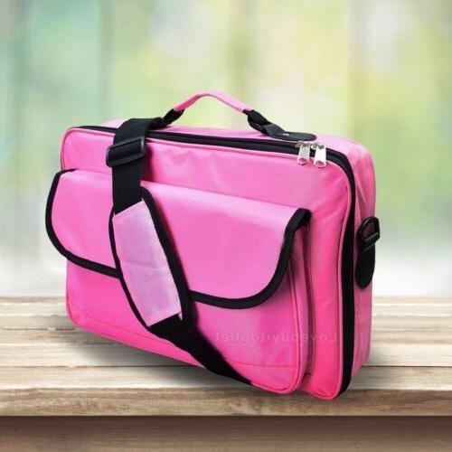 """Laptop Case 15.6"""" 18"""" Shoulder Messenger Bag for"""