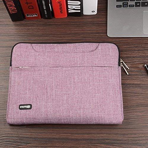 Qishare Shoulder Bag, Strap for Chromebook HP Asus Dell Lenovo