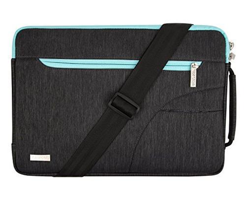 Laptop Case, Mosiso Polyester 13-13.3 Notebook Air / / Sony Toshiba / Samsung / / / / Shoulder Handbag,
