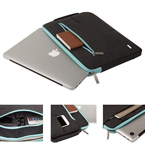 Laptop Case, 13-13.3 Notebook / Air / / / Samsung / HP / / ASUS Apple Shoulder Case Briefcase Handbag,