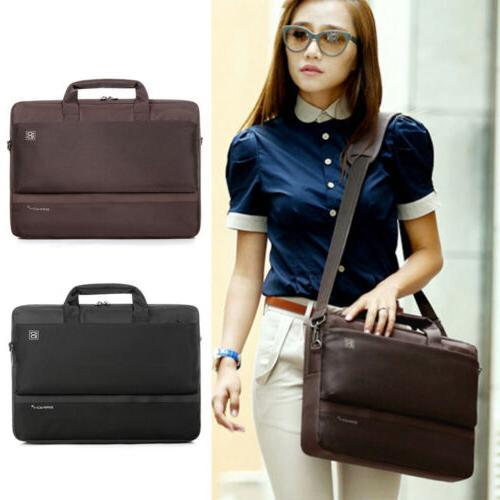 "Laptop Case Cover 17"" 17.3"" Notebook Sleeve Bag Handbag Brie"