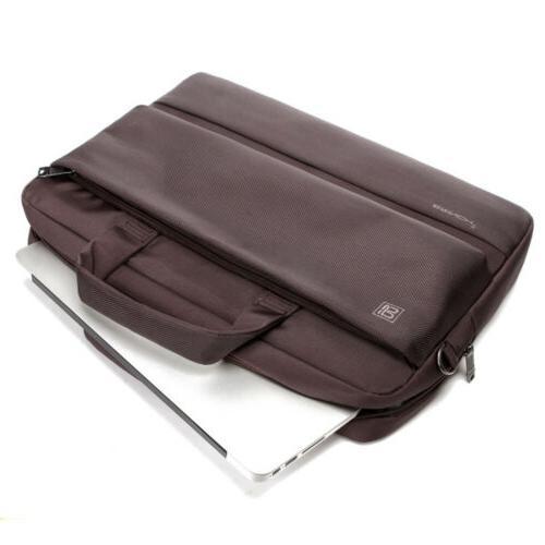"17"" 17.3"" Men Laptop Bag Briefcase Messenger Case"