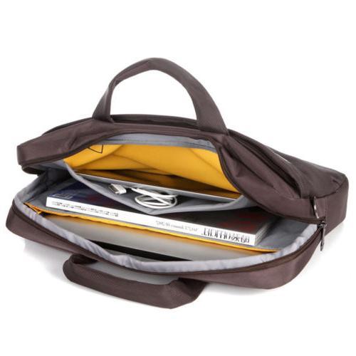 """17"""" Bag Briefcase Case Shoulder Handbag"""