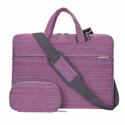 Laptop Laptop Bag, CROMI - 13.3 Inch Briefcase