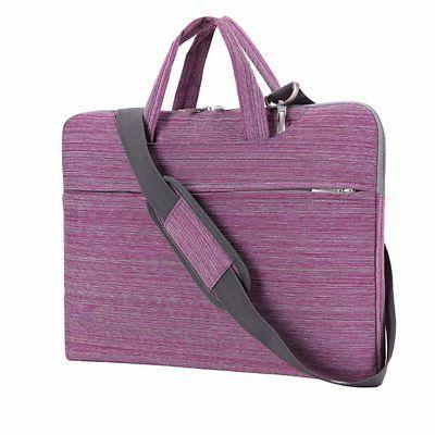 Laptop Case, Laptop Shoulder Bag, 13 13.3 Simplicity Briefcase