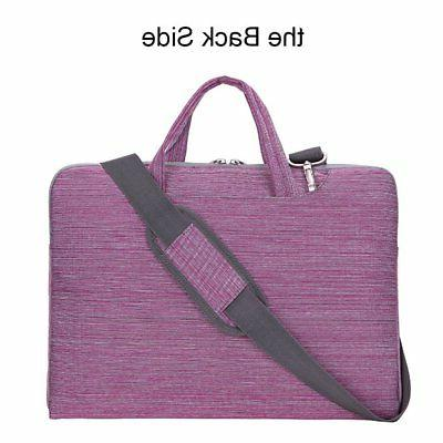 Laptop Case, Laptop Bag, CROMI 13 - 13.3 Inch Slim Briefcase