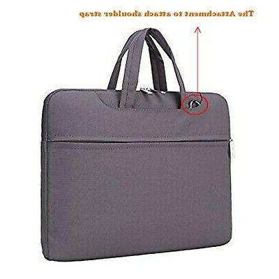 CROMI Case, Shoulder Simplicity Briefcase New