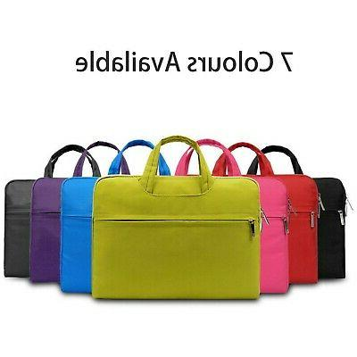 CROMI Laptop Shoulder Slim Briefcase Commute... New