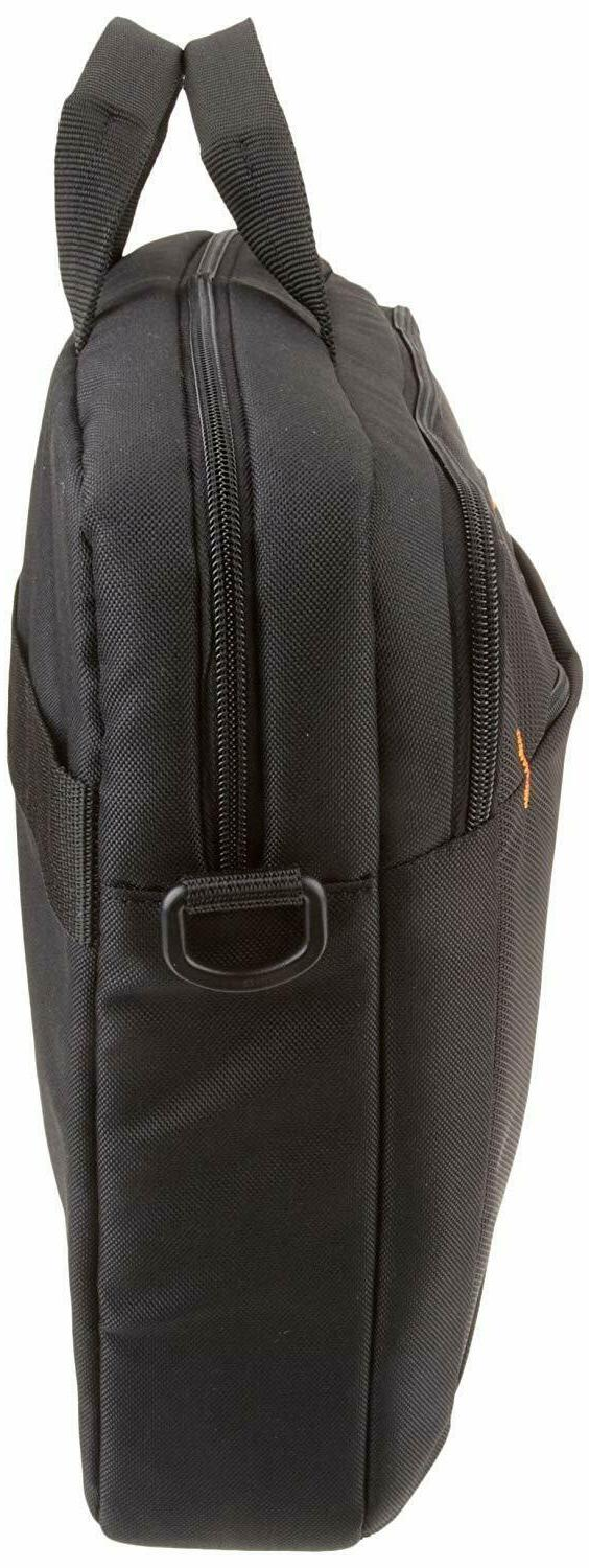 Laptop Notebook Computer Bag Shoulder Carrying Messenger Carry /