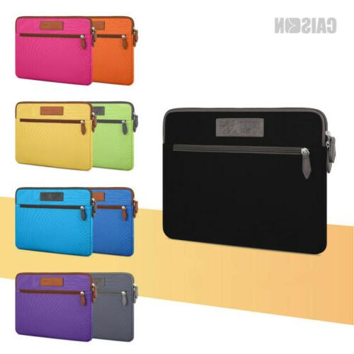 laptop case sleeve bag for 15 6