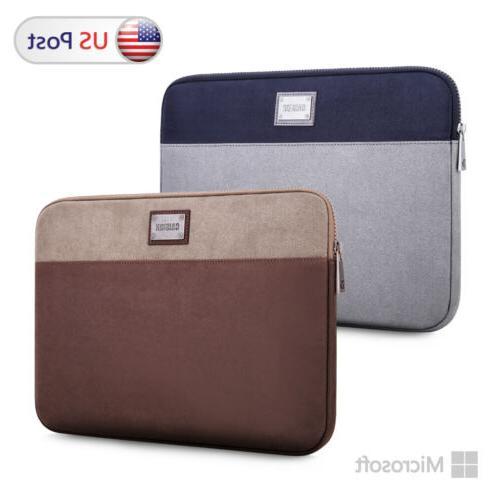 laptop case sleeve grey bag for 10