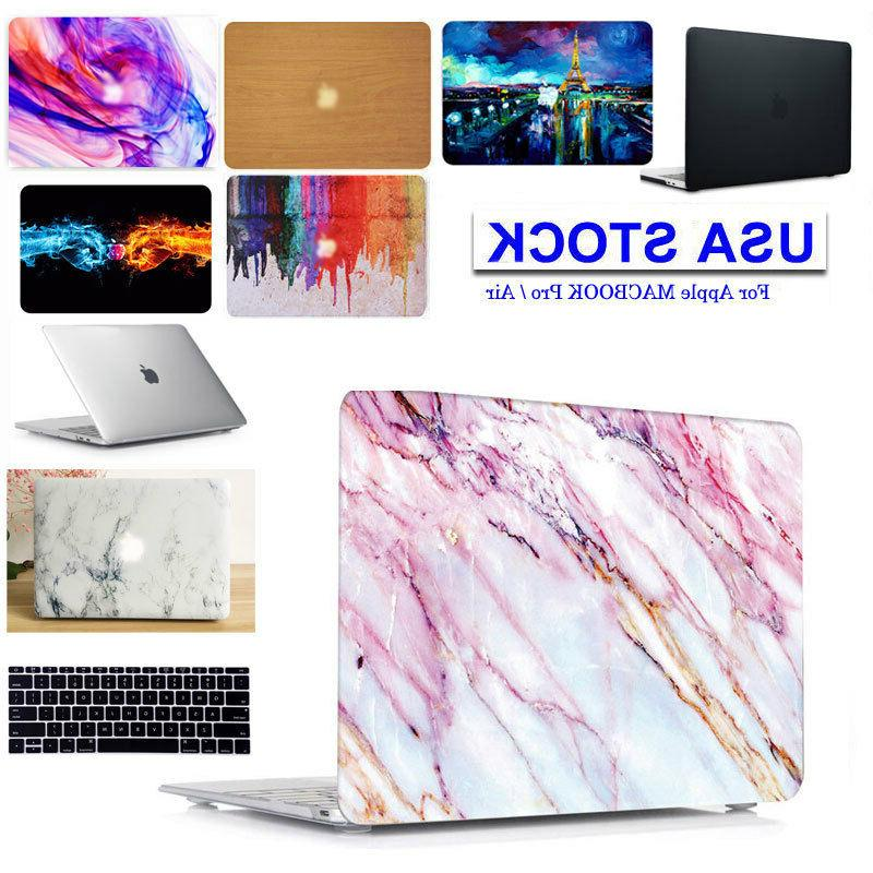Laptop Hard case keyboard cover for 2016-2018 macbook Air pr