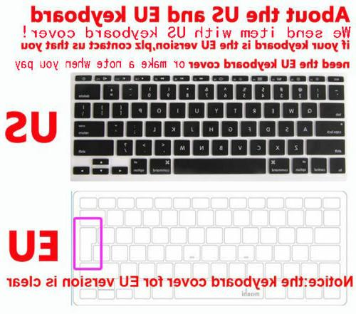 for Macbook Pro 11 13 Shell Case Laptop MBP