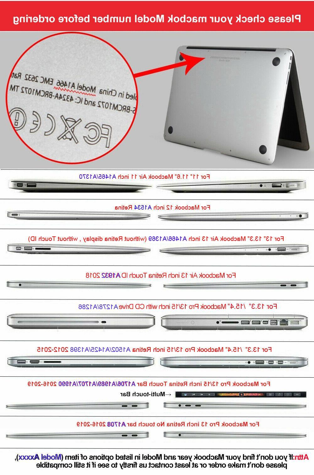 "Laptop Case Apple Pro 13"" inch"