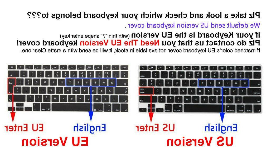 """Laptop Case for Pro 15"""" 16"""" 2014-2020"""