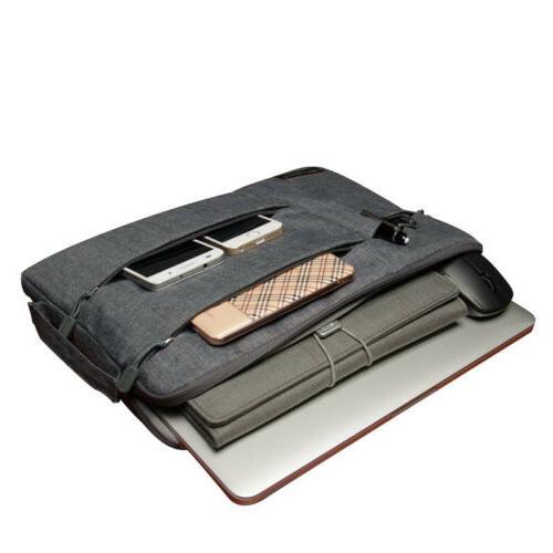 """Slim Laptop Sleeve for 11/13/15"""" MacBook Pro Air"""
