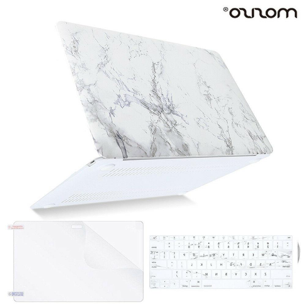 laptop marble case for macboook 12