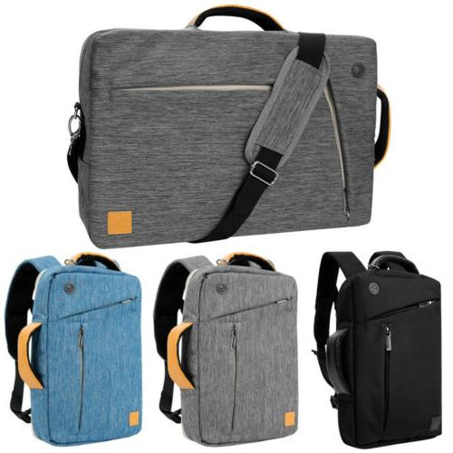 Laptop Messenger Backpack Sleeve Case Bag For DELL HP ACER A