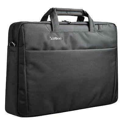 CoolBELL Messenger Briefcase Bubble 15.6/17.3 Opt