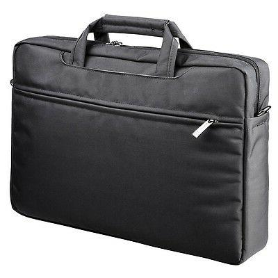 CoolBELL Laptop Notebook Briefcase Opt