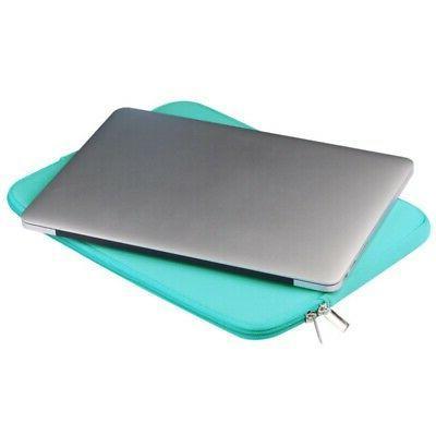 NEW Soft Neoprene- Laptop Sleeve Case Universal for All 11/12/13/14/15''