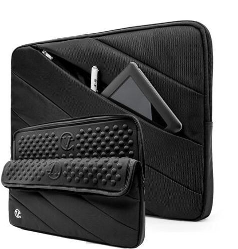 laptop nylon sleeve case bag for 13