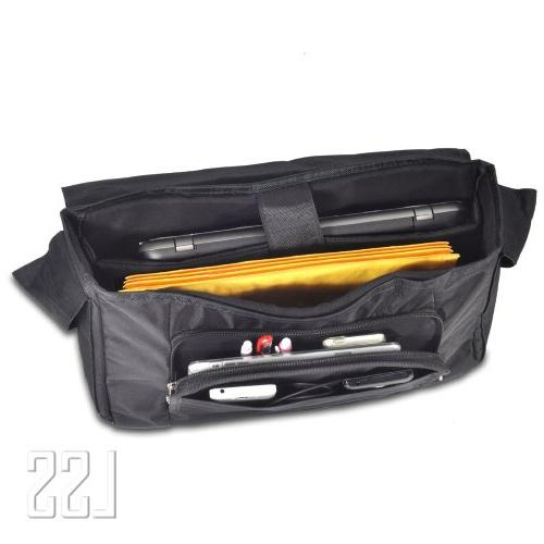 """LSS Compartment with Carrying for 17"""" 17.3"""" Size"""