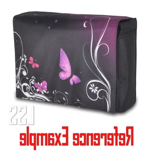 """LSS 17-17.3"""" Compartment with Carrying Case 17"""" 17.3"""" Size"""