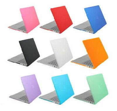 laptop plastic hard case shell cover