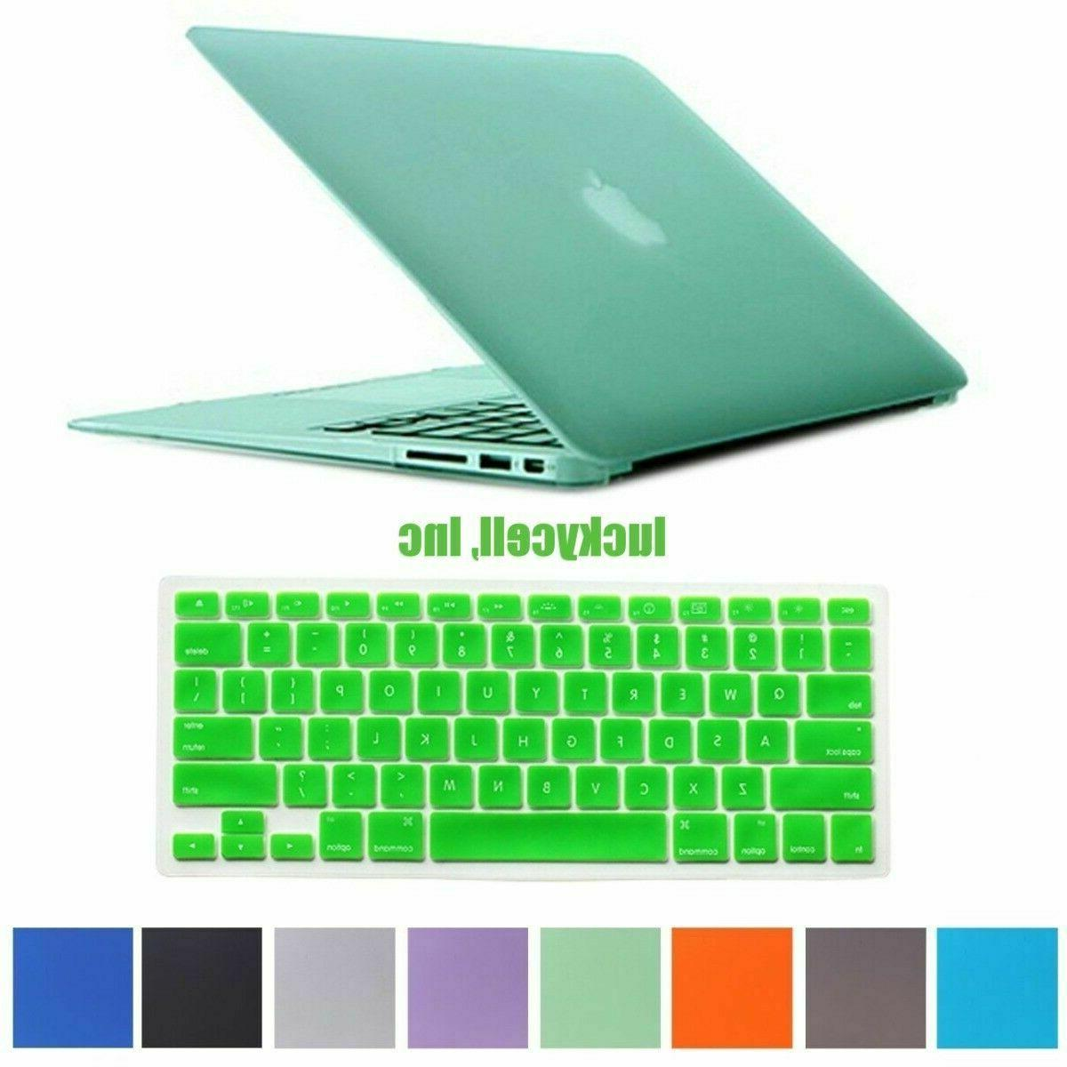 "Laptop Cover Case Hard Shell Macbook Air/Pro/Retina 11"" 15"""