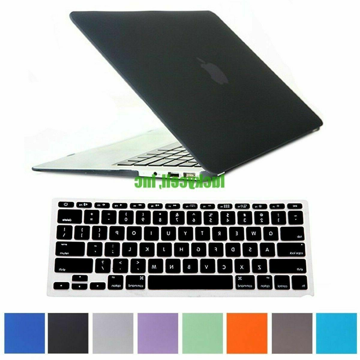 Laptop Rubberized Cover Air/Pro/Retina 11""