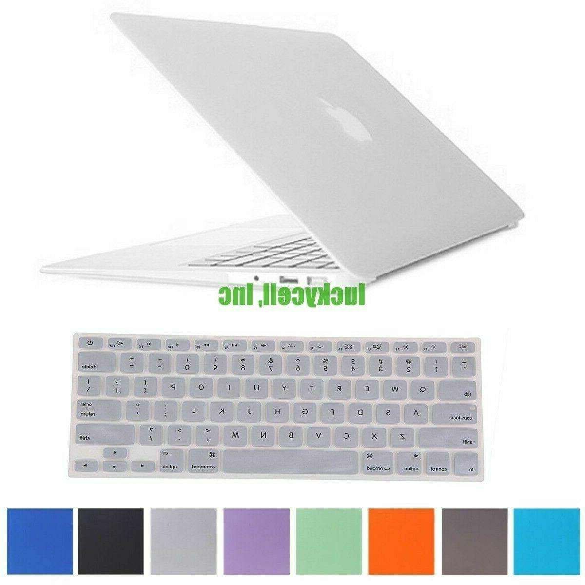 "Laptop Hard Shell Air/Pro/Retina 11"" 15"""